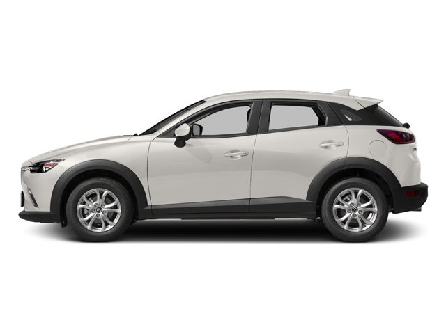 Russell And Smith Mazda >> 2017 Mazda CX-3 Sport in Houston, TX | New Mazda Dealer | Russell & Smith Mazda