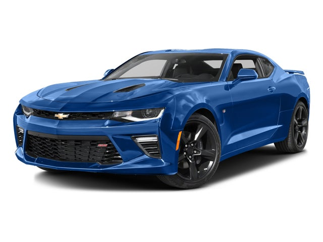 2017 Chevrolet Camaro Ss 2ss In Houston Tx Used Car Dealer Russell Amp Smith Mazda