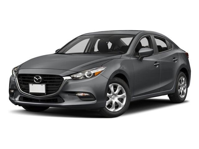 2017 Mazda3 Sport In Houston TX
