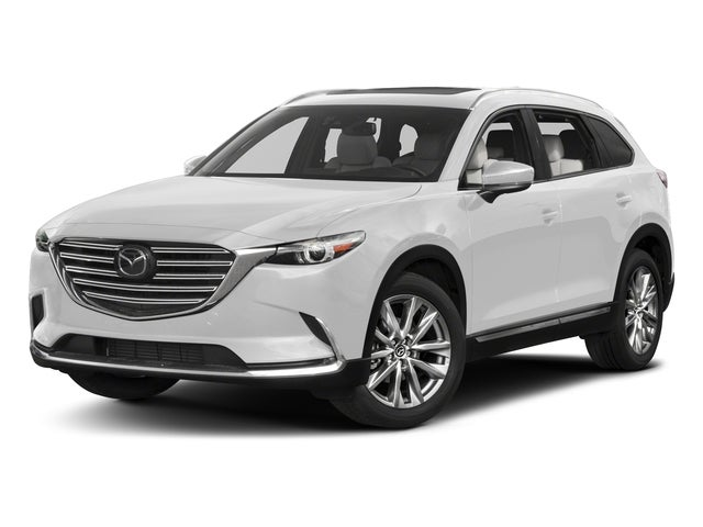 2017 mazda cx 9 grand touring in houston tx new mazda dealer russell smith mazda. Black Bedroom Furniture Sets. Home Design Ideas