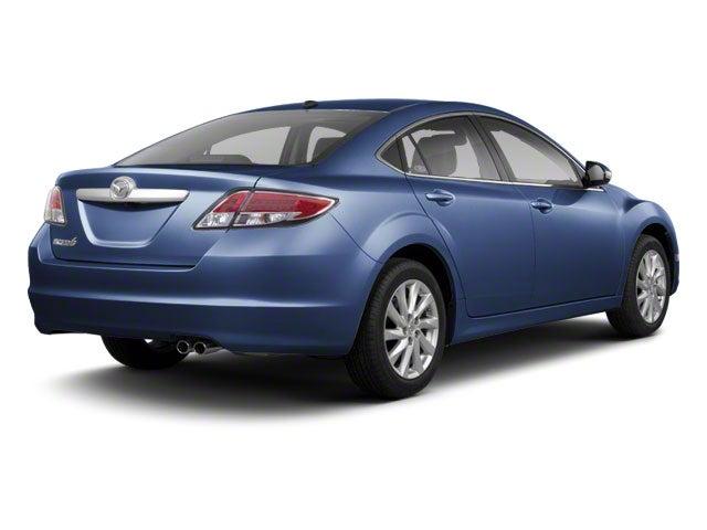 2012 Mazda6 I Touring In Houston Tx Used Car Dealer