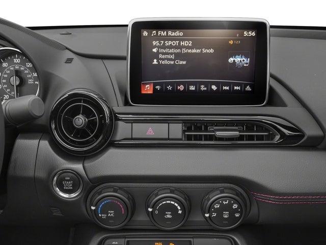 2017 Mazda Miata Rf Club In Houston Tx New Mazda Dealer