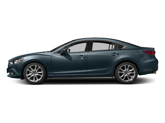 2017 Mazda6 Touring In Houston TX