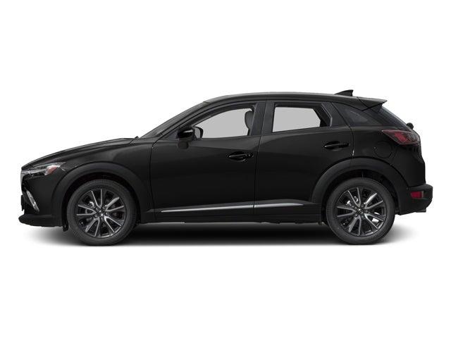 2017 Mazda Cx 3 Grand Touring In Houston Tx Houston