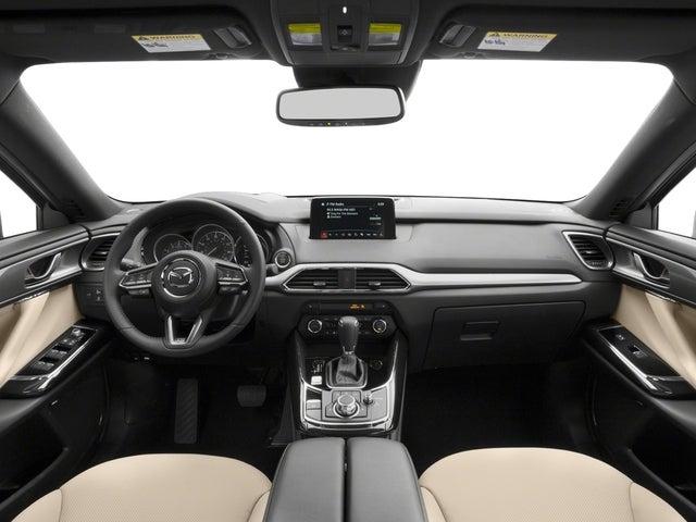 2017 Mazda CX 9 Grand Touring In Houston TX