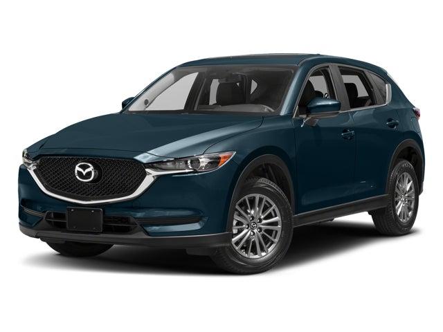 2017 Mazda CX5 Touring in Houston TX  New Mazda Dealer