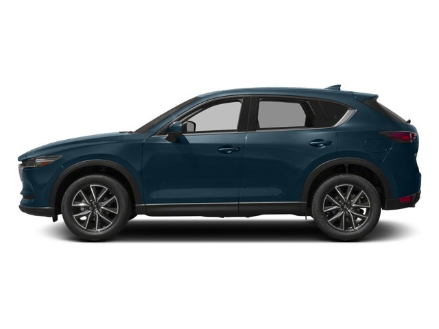 Russell And Smith Mazda >> 2017 Mazda CX-5 Grand Select in Houston, TX | New Mazda Dealer | Russell & Smith Mazda