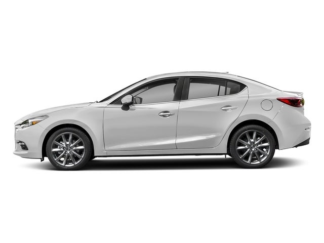 Russell And Smith Mazda >> 2018 Mazda3 Grand Touring Base in Houston, TX | New Mazda Dealer | Russell & Smith Mazda
