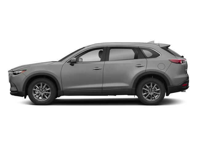 Russell And Smith Mazda >> 2018 Mazda CX-9 Sport in Houston, TX | New Mazda Dealer | Russell & Smith Mazda