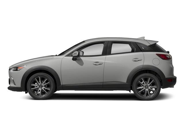 Mazda Cx  Touring Houston