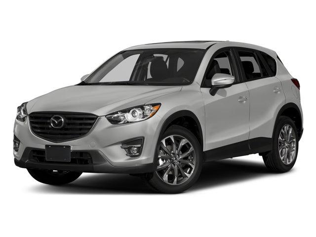 2016 Mazda Cx 5 Grand Touring In Houston Tx Rus Smith
