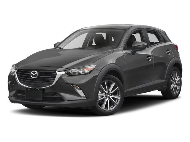 2017 Mazda CX 3 Touring In Houston TX