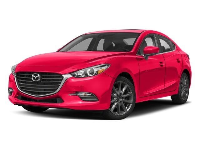 Mazda Touring Houston
