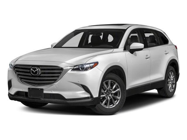 2018 Mazda Cx 9 Touring In Houston Tx New Mazda Dealer