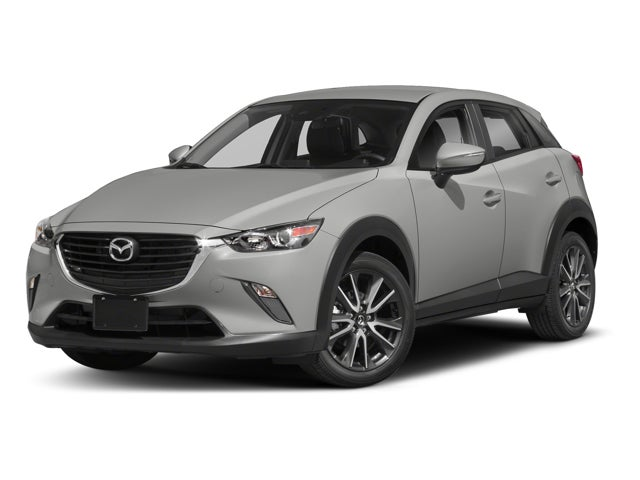 Russell And Smith Mazda >> 2018 Mazda CX-3 Touring in Houston, TX | New Mazda Dealer | Russell & Smith Mazda