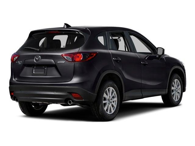 2016 Mazda Cx 5 Touring In Houston Tx Used Car Dealer