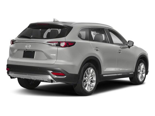 2018 Mazda Cx9 Grand Touring In Houston Tx New Dealer Rhrussellsmithmazda: Mazda Cx 9 Fuel Filter Location At Gmaili.net