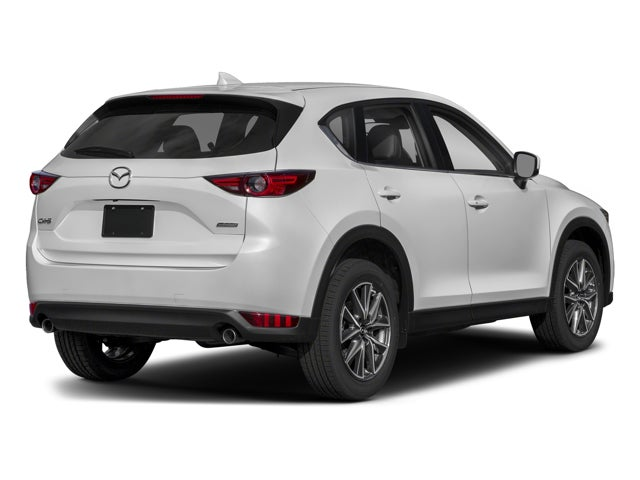 Mazda Dealership Houston >> 2018 Mazda CX-5 Grand Touring in Houston, TX | New Mazda Dealer | Russell & Smith Mazda