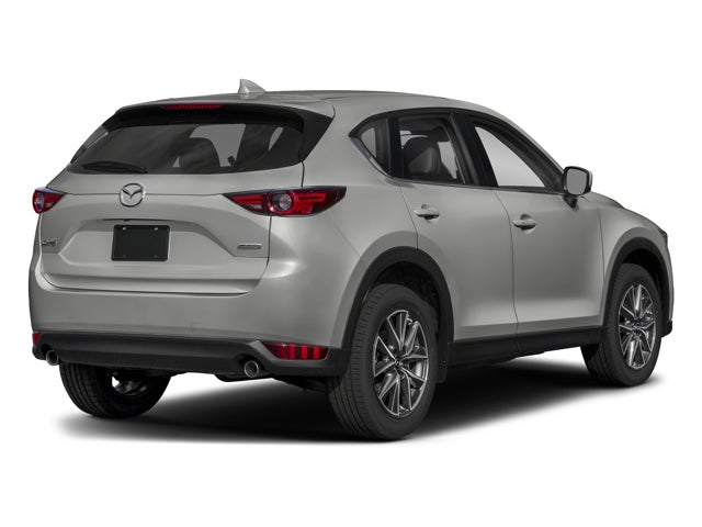 Russell And Smith Mazda >> 2018 Mazda CX-5 Grand Touring in Houston, TX | New Mazda Dealer | Russell & Smith Mazda