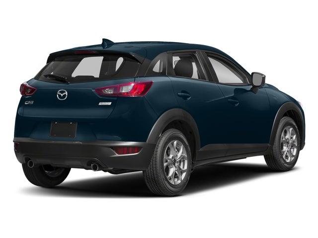 2018 Mazda Cx 3 Sport In Houston Tx New Mazda Dealer