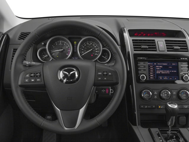 2015 Mazda Mazda CX 9 Touring In Houston, TX   Russell U0026 Smith Mazda