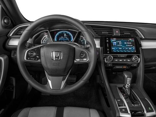 2017 Honda Civic Touring In Houston Tx Rus Smith Mazda