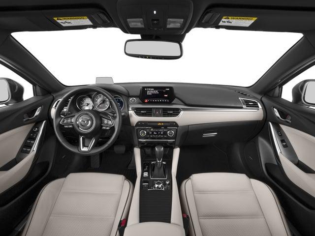 Superior 2017 Mazda Mazda6 Grand Touring In Houston, TX   Russell U0026 Smith Mazda