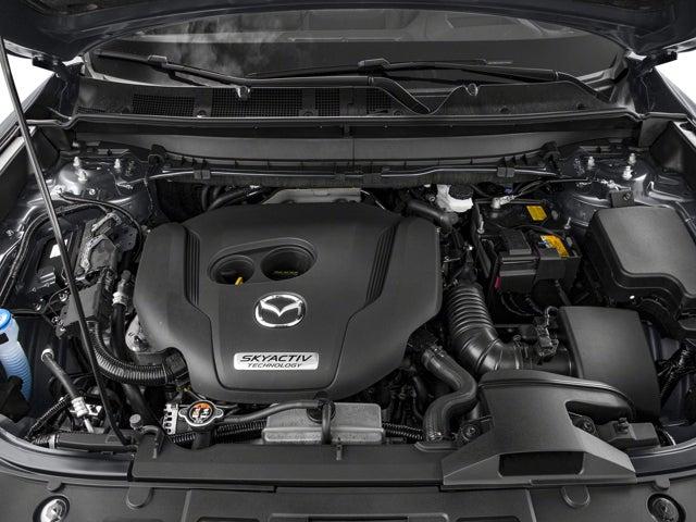 2017 Mazda CX-9 Signature in Houston, TX | New Mazda Dealer ...