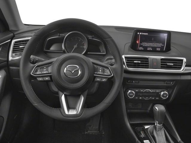 2018 Mazda3 Grand Touring Base In Houston Tx New Mazda Dealer