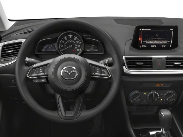 Russell And Smith Mazda 2018 Mazda3 Sport Base In Houston