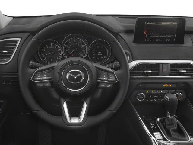 2018 Mazda Cx 9 Sport In Houston Tx New Mazda Dealer Russell