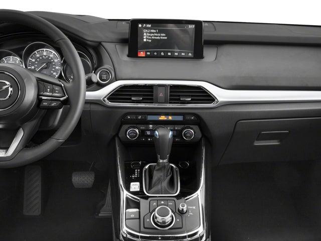 2018 Mazda Cx 9 Grand Touring In Houston Tx New Mazda Dealer