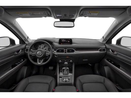 2019 Mazda Cx 5 Touring In Houston Tx Rus Smith