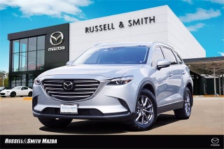 2018 Mazda Mazda CX 9